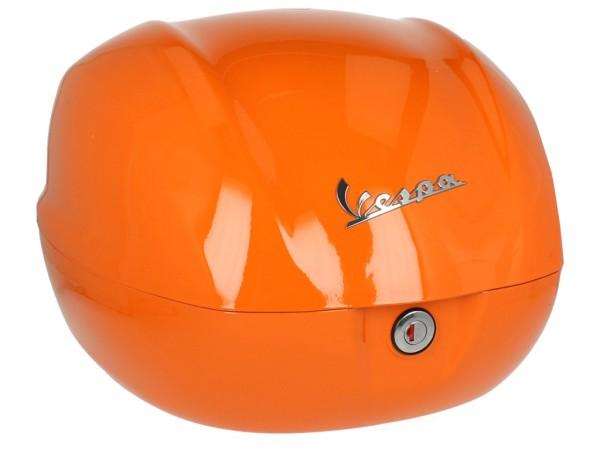 Original top box Vespa Sprint orange / sunset / 890/A