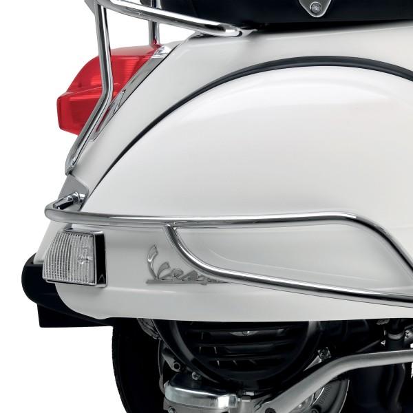 Original Crash Bar Rear Side Chrome Vespa PX