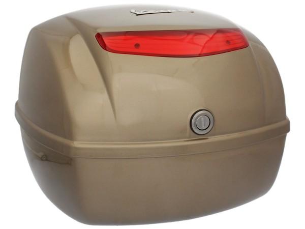 Original top box Vespa LX / S - bronze perseo 579