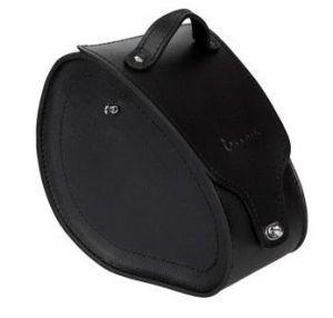 Vespa GTS Super tunnel bag, black