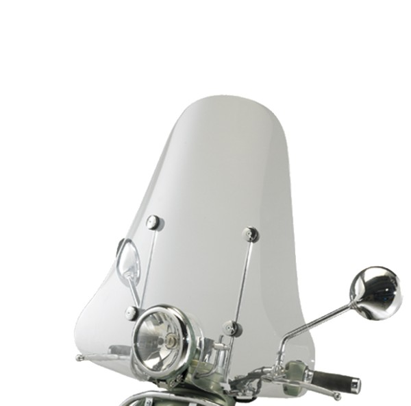 Original Windscreen Large Vespa LXV