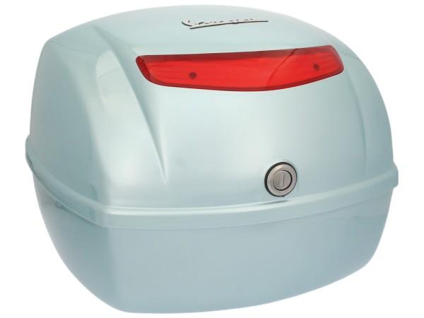 Original top box Vespa LX / S - azzurro aurora 422