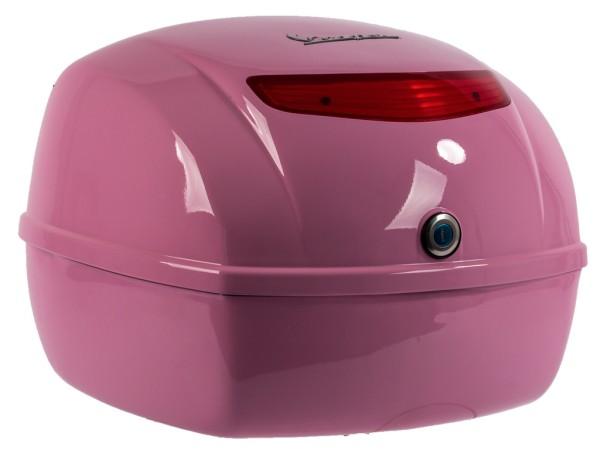 Original top box Vespa LX / S - pink 567