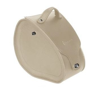 Vespa GTS Super tunnel bag, beige
