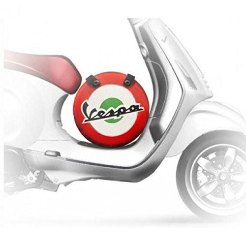 Original Vespa tunnel bag Italy