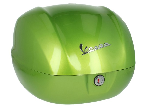 Original top box Vespa Sprint green / gem green / hope green / 341/A
