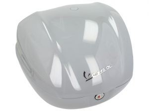 Original top box Vespa Sprint Mouse gray 715/C